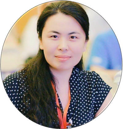 Dr. Wang Ying M.D., Ph.D.